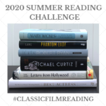 2020 Summer Reading Challenge