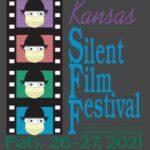 Kansas 2021 Silent Film Festival